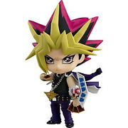 Nendoroid Yugioh Duel Monsters Yami Yugi Non-scale Abs And Pvc Pre-painted Movable