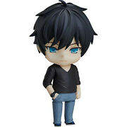 Nendoroid 10 Count Kurose Riku Non-scale Abs And Pvc Pre-painted Movable Figure