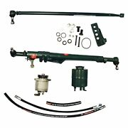 Power Steering Conversion Kit For Ford/new Holland 4000 Series 3 Cyl 65-74 4600