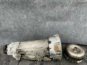 2011-2013 Mercedes W221 S350 4matic 7g Automatic Transmission Assembly Oem