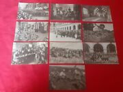 Ww1 - Lot Of Old French Postcards