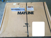 Mayline 9329hd5 Single Hanging File Roll Stand G75a Hsp Sand Beige