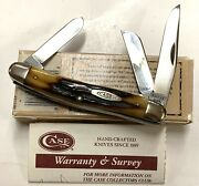 Case 1965 To 1969 Stag 47 Pattern Stockman