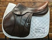 17.5 Equipe Special One 2013 Full Calf Leatherflex Tree
