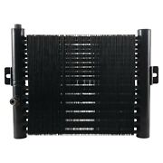 Oil Cooler Replacement For John Deere 4500 Compact Tractor 4600 4610 Am126907