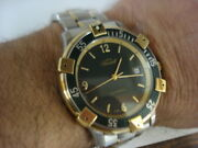 Jonic Seashell Automatic Nos In Very Good Conditions