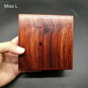 Simple Puzzle Box Chinese Culture Characteristic Old Ancient Jewelry Box Brain
