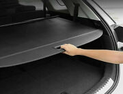 For 2004-2009 Lexus Rx350 Rear Trunk Security Cargo Cover Black Privacy Shade