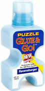 Puzzle Glue And Go Puzzle Conserver By Ravensburger, Free Shipping