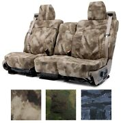 Coverking Skanda A-tacs Custom Seat Covers For Nissan Pathfinder