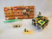 Lego Minecraft Micro World 21105 The Village - Complete, Instructions