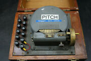 National Air Development Center Pitch Test Tool Reeves Precision Resolver A1634