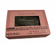 Zara Home Ginger Lily With Clip Room Fragrance Scent Aroma