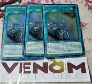 3x M/nm - Outrigger Extension - Mp20-en217 - Ultra Rare - 1st Edition Yugioh