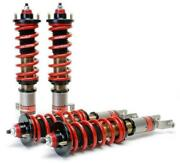 Skunk2 90-93 Acura Integra All Models Pro S Ii Coilovers 10k/8k Spring Rates