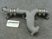 Unused Factory Oem Mercedes Benz 1171404009 A 117 140 40 09 Exhaust Manifold
