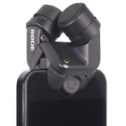 Rode Ixy-l Stereo Microphone For Apple Iphone/ipad With Lightning Connector