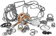 New Wrench Rabbit Complete Engine Rebuild Kit For Ktm 250 Sx-f 2011 Wr101-143