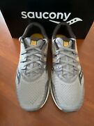 Saucony Menand039s Liberty Iso 2 New In Box Ships Free Srp 159.95 Now 59.99