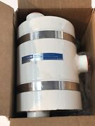 Aviat, Textron Lycoming Air Oil Separator, New W/ Fixable Crack, P/n 57a21009
