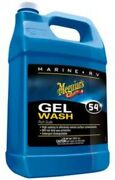 Meguiars 54 Boat/rv Gel Wash Gallon