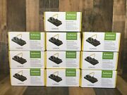 Lot Of 10 Authenzo Mouse Trap 12 Pk For Small Mice Powerful Design Sealed Nib
