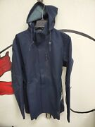 Under Armour Menand039s Wool Town Coat Storm Coldgear Xxl