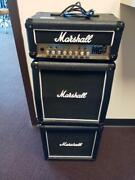 Marshall Amp Speaker Cabinet Mg15hfx Ohio Local Pickup Only Ml1046772