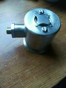 Anderson Instrument Co Hb Control Hydrostatic Pressure Transducer Hb100510a0400