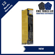 New Fanuc A06b-6166-h201 Servo Drive 12-month Warranty 2500 With Exchange