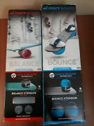 Morfboard Balance And Bounce Xtensions. One Board Countless Options New