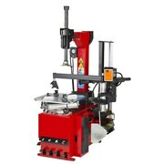 24 Automatic Tyre Changer And Assist Arm - New - Free Delivery - Tcs0126as