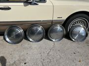 1990 Lincoln Town Car Full Wheel Cover Set - New Old Stock - F0vc-1130-ac
