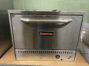 Sierra Srpo36 36andrdquo Gas Pizza Oven Scratch And Dent No Stones Included