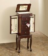3 Piece Nesting Table End Side Accent Table Vintage Living Room Furniture Usa