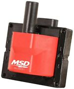 Msd 8231 Ignition Coil