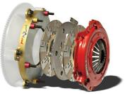 Mcleod Racing 6975-07m Mcleod Rxt Shelby Gt500 And Viper/challenger Modular Assy S