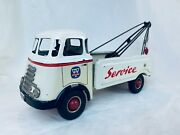 Arnold Daf Service Truck Friction Blech Auto / Tin Toy Rare