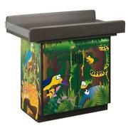 Clinton Imagination Series/rainforest Follies Infant Blood Drawing Station With
