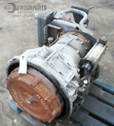 Transmission Gearbox 4hp-590 Zf Scania Coach Bus Lorries Spare Parts