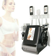 360 Degree Cooling Cavitation Laser Reduce Double Chin Body Sculpting Machine