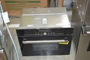 Thermador Mes301hp 24 Black Steam/convection Wall Oven Nob 31870 Hrt