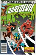 Daredevil 174 • First Appearance Of The Hand Clan