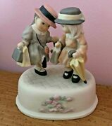 Kim Anderson Few Of Our Favorite Things Enesco Pretty As A Picture Music Figure