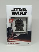 Darth Vader Chibi Star Wars 1 Oz Proof Silver Coin Niue 2020 Sold Out