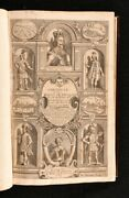 1684 A Chronicle Of The Kings Of England R Baker 8th Edition Illustrated Titl...