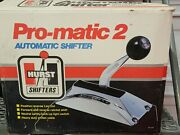 Hurst Vintage Nos 383-8500 Automatic Shifter Pro-matic 2