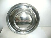 1953 1954 Dodge Stainless Steel 15 Wheel Cover