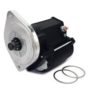 1.4kw 1.9hp Car Starter 4.41 Gear Reduction For Ford Big Block 351m 400 429 460