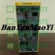 Fedex Dhl Used Fanuc A05b-2400-c060 Tested In Good Condition